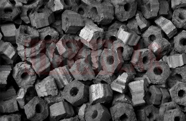 3. Kalite İthal Pres Kömür